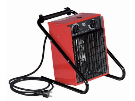 Thermobile bx15 heater Space heating options