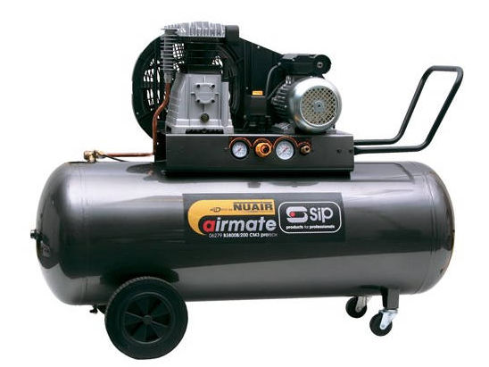 sip air compressor