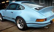 Pro-9 Porsche